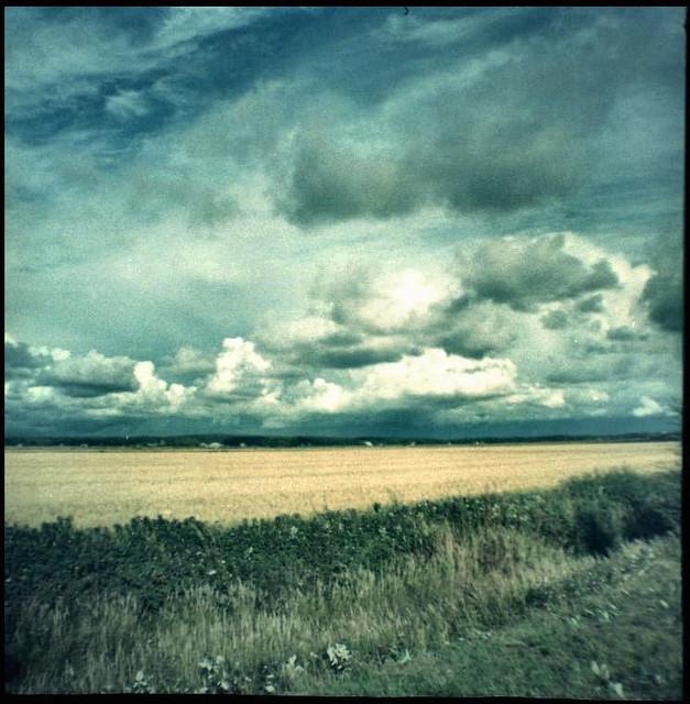 Diana sky