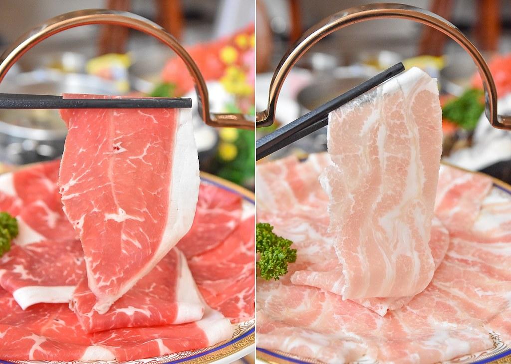 拉克薩 菜單 台中火鍋海鮮帝王蟹 新加坡叻沙03