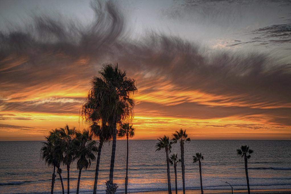 O'Side Beach Sunset 22-11-22-19-5Dii-24X105mm