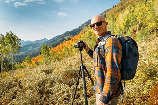 Peak Design Travel Tripod: The Ultimate Photography Tool? | by deja61