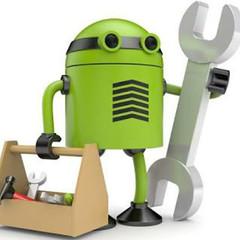Service smartphone  android garut 1