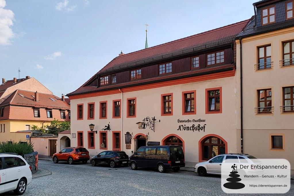 Gasthaus Mönchshof