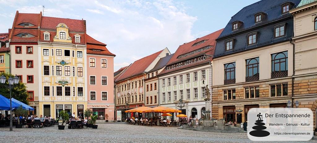 Hauptmarkt von Bautzen