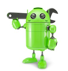 Service smartphone  android garut 4