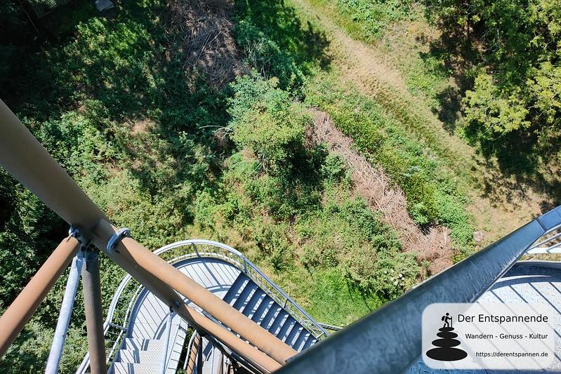 Aussichtsturm auf dem Rotstein