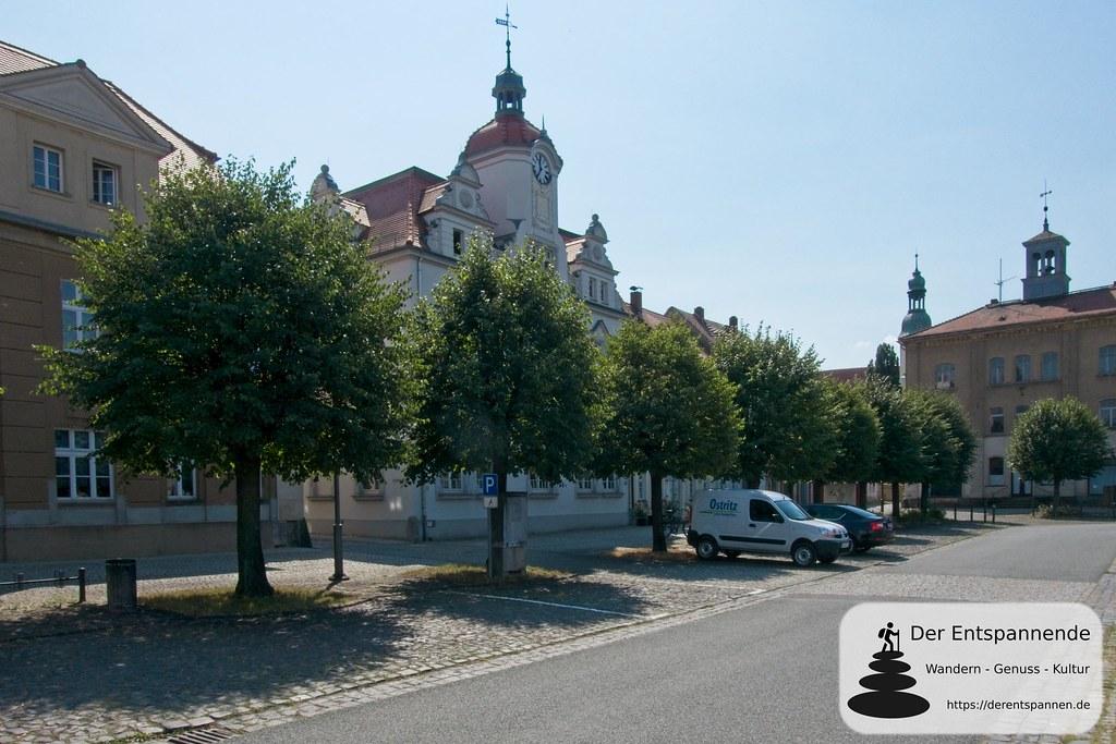 Rathaus von Ostritz