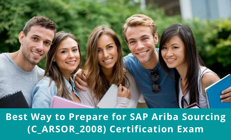 Enhance Your Preparation For SAP Ariba Sourcing C_ARSOR_2008 Certification Exam