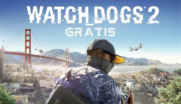 Epic Games Gratiskan Game Watch Dogs 2, Buruan Klaim!