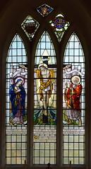 Crucifixion (Edward Woore, 1946)