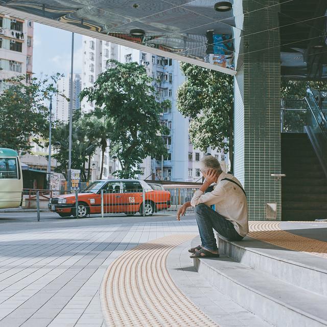 Shek Lei|Hong Kong.