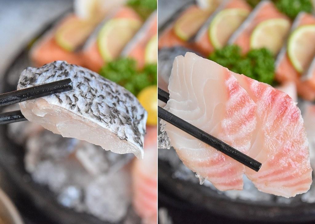 拉克薩 菜單 台中火鍋海鮮帝王蟹 新加坡叻沙04