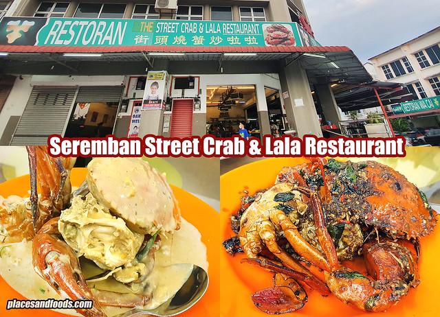 seremban crab