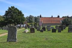 The Cretingham dead