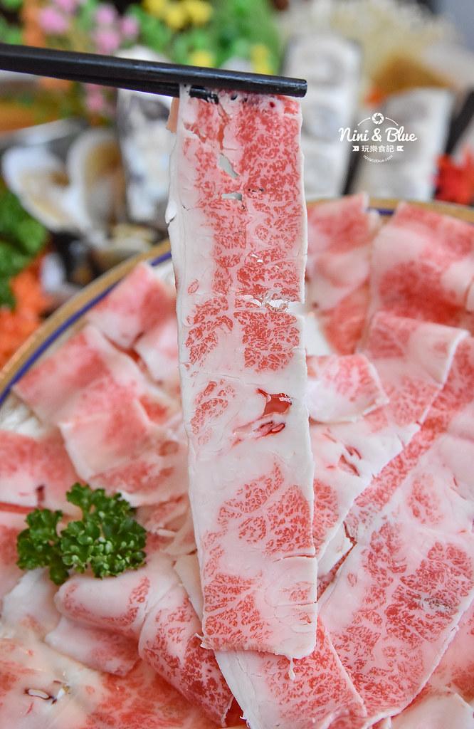 拉克薩 菜單 台中火鍋海鮮帝王蟹 新加坡叻沙26