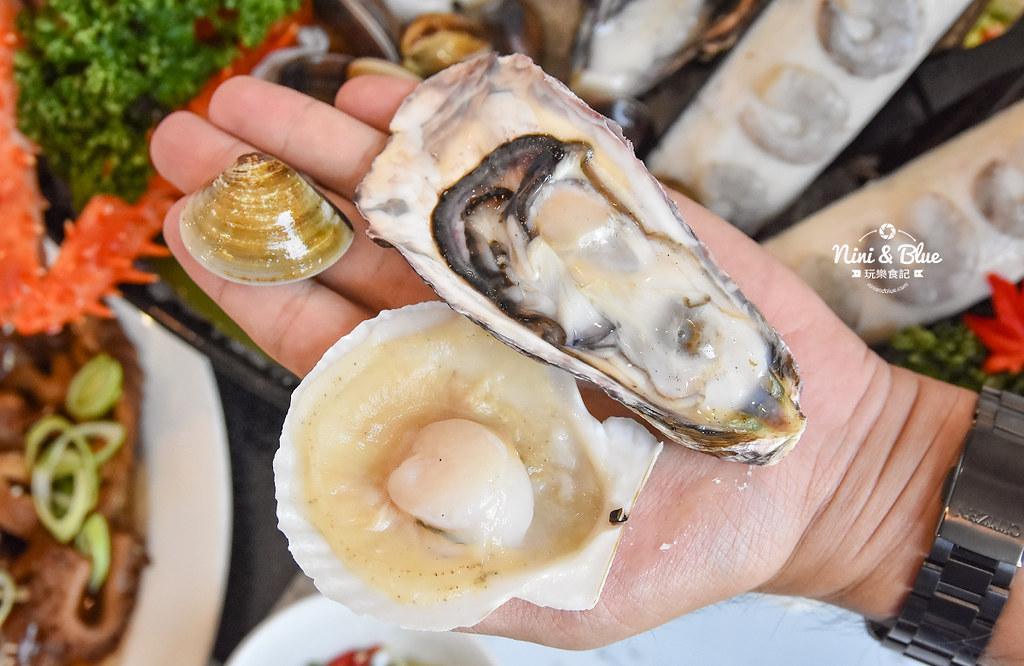 拉克薩 菜單 台中火鍋海鮮帝王蟹 新加坡叻沙21