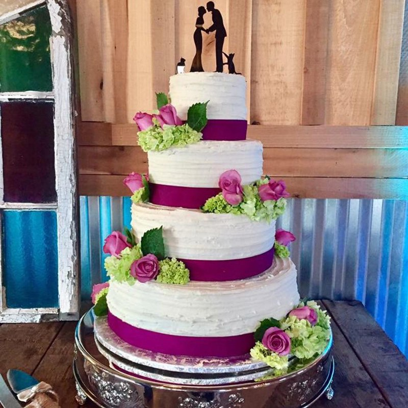 Cake by Chandra's Piece Of Cake