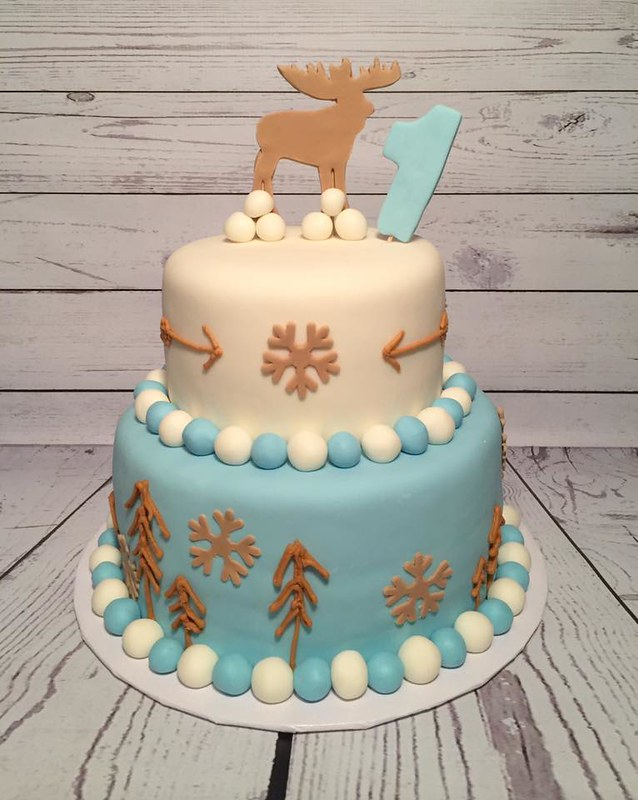 Cake by Cakes
