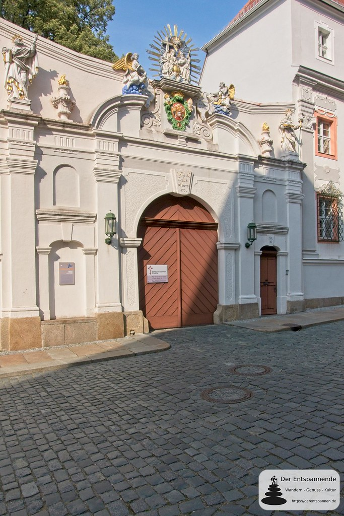 Domschatzkammer St. Petri im Domstift Bautzen