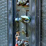 Durchsteckschlüssel