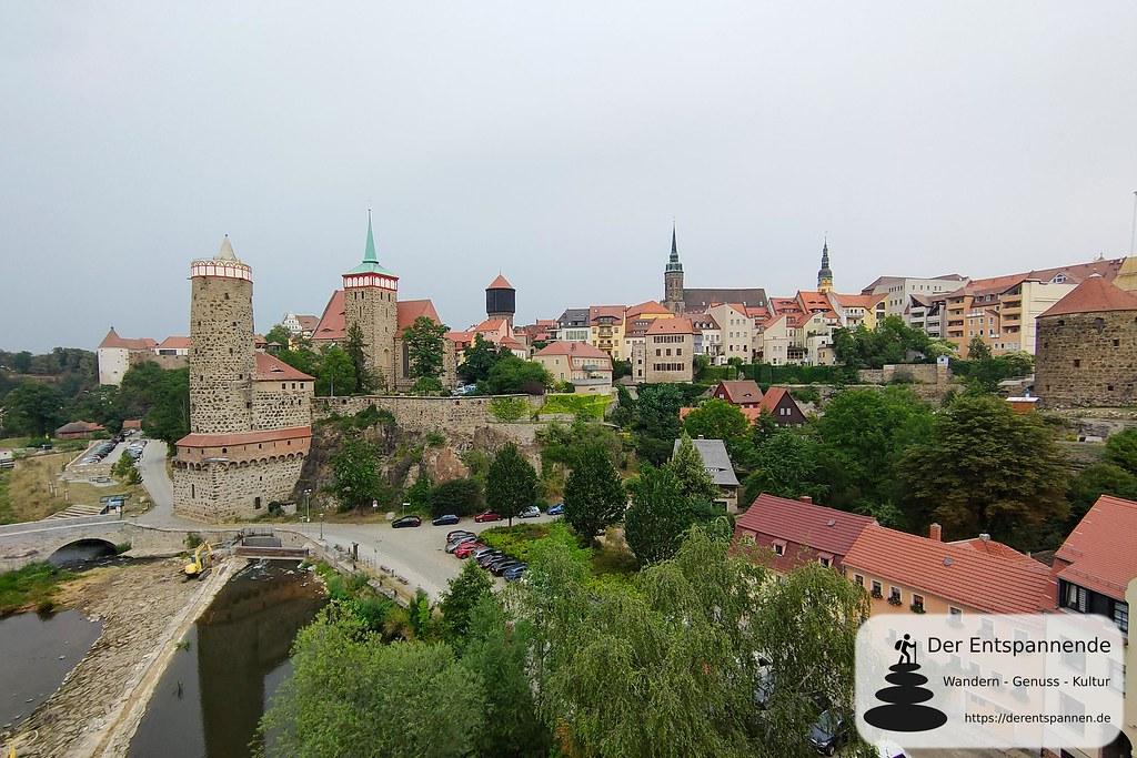 Bautzen – die Stadt der Türme