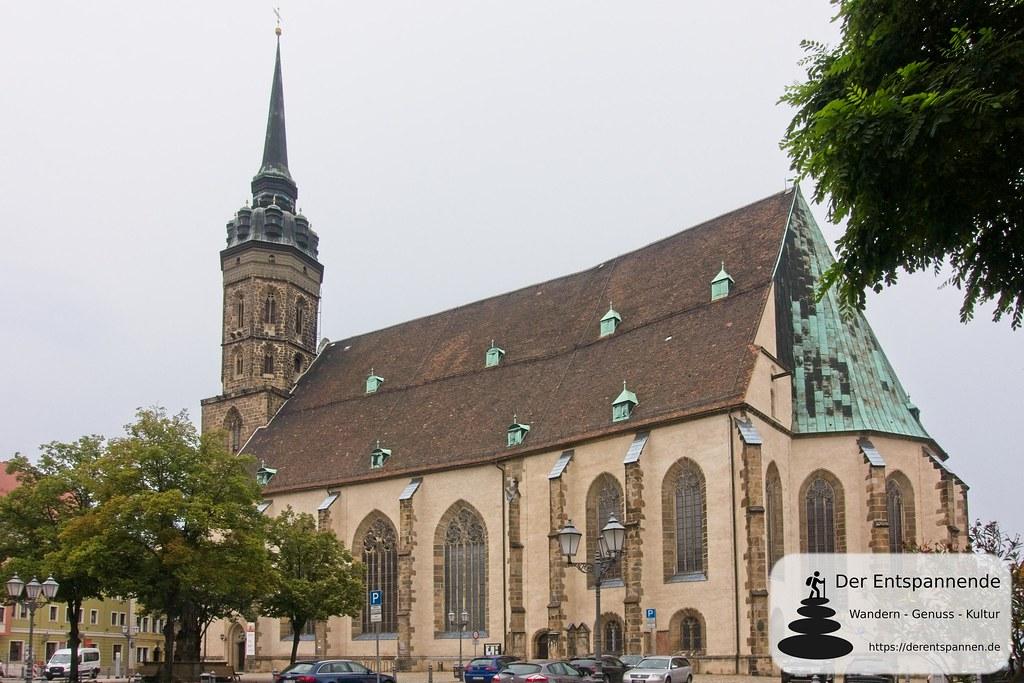 Dom St. Petri in Bautzen