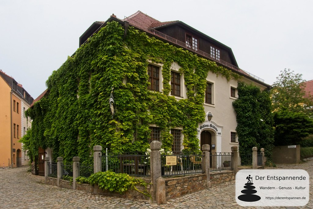 Schloss-Schänke in Bautzen