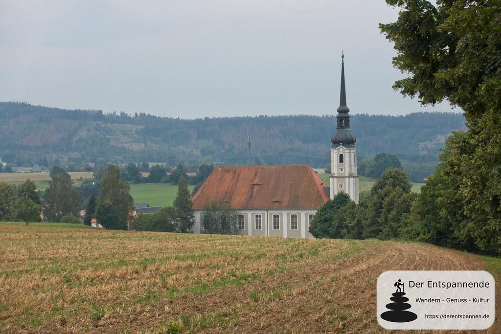 Dorfkirche Cunewalde