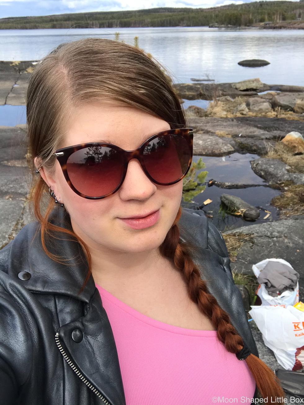 Blogihaaste-Paalasmaalla