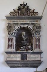 Cornwaleys memorial