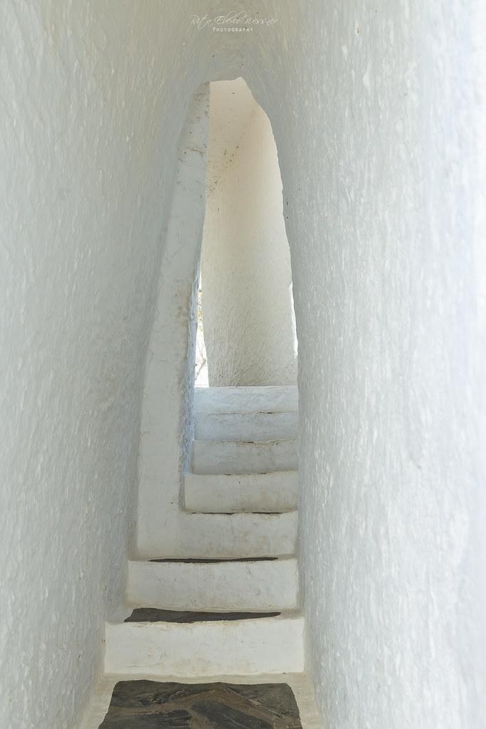 Inside the Casa Museo Dali