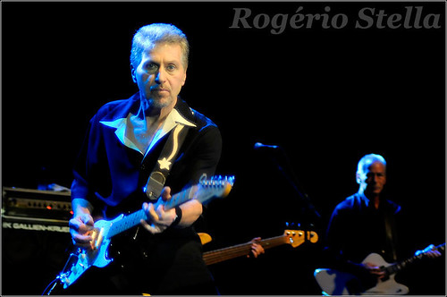 Johnny Rivers | by Rogério Stella