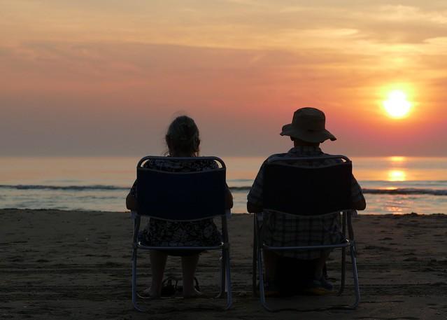 Sunset of life explored 19-09-2020