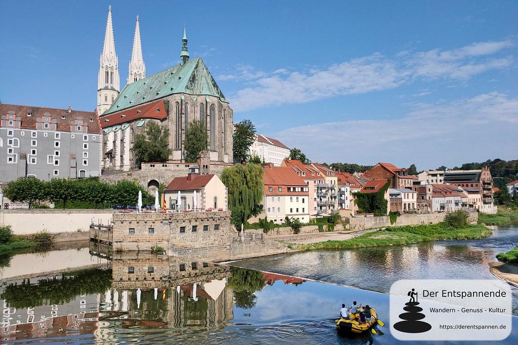 Pfarrkirche St. Peter und Paul (Görlitz) an der Lausitzer Neiße
