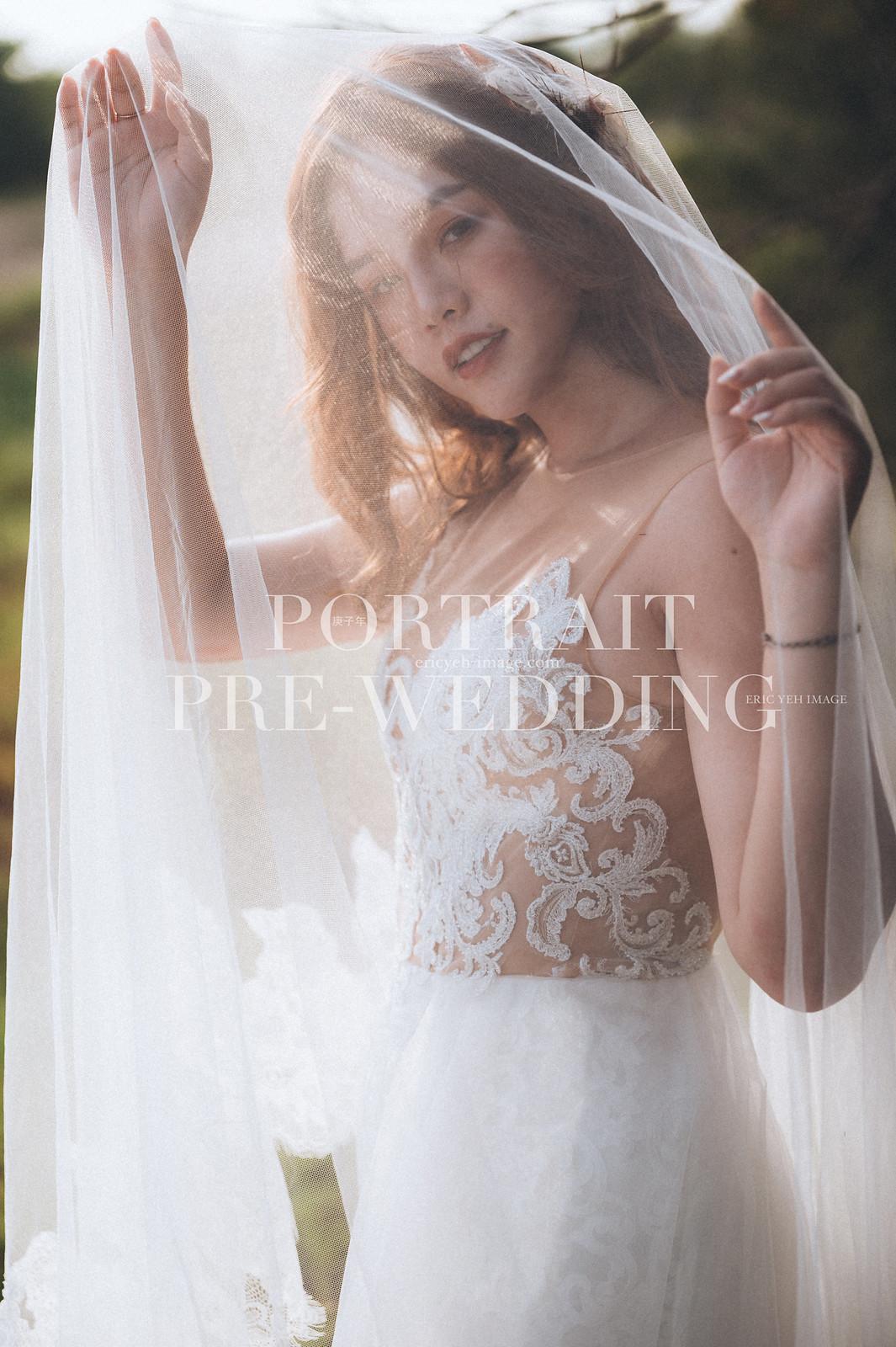《婚紗影像》Foster & Brandy / 攝影師 Eric Yeh / 良大攝影工作室