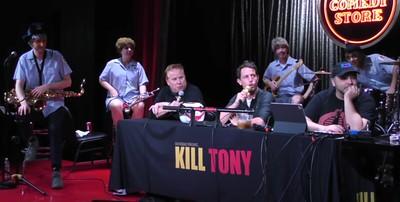 KILL TONY #472