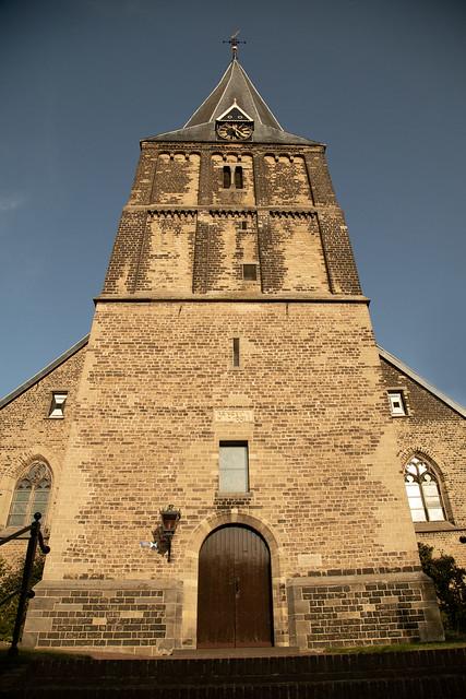 Oude Helenakerk Aalten