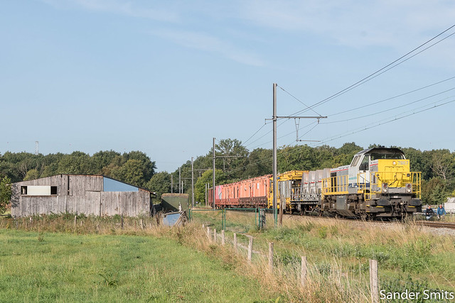 Lineas 7867 | Boechout (L13)