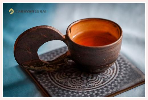 ハワイのお茶 ロミロミサロン