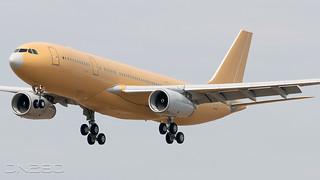 OCCAR A330-243 MRTT msn 1982 F-WWKU