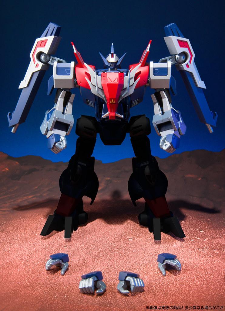 最強海龍合體!Super Minipla《忍者戰士飛影》第 3 彈 爆龍 & 零影