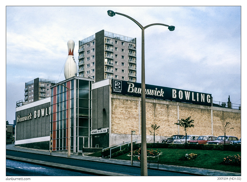 Halifax Bowling Alley