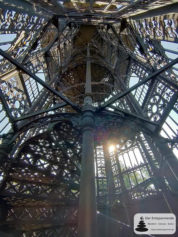 König-Friedrich-August-Turm auf dem Löbauer Berg