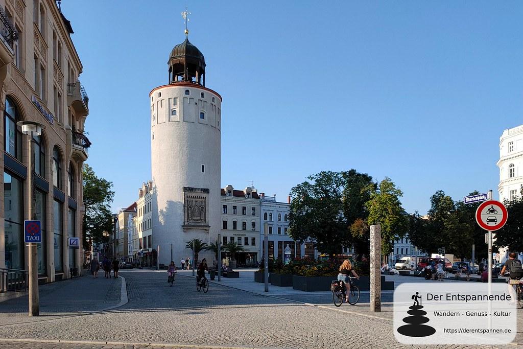 Dicker Turm (Frauenturm), Görlitz
