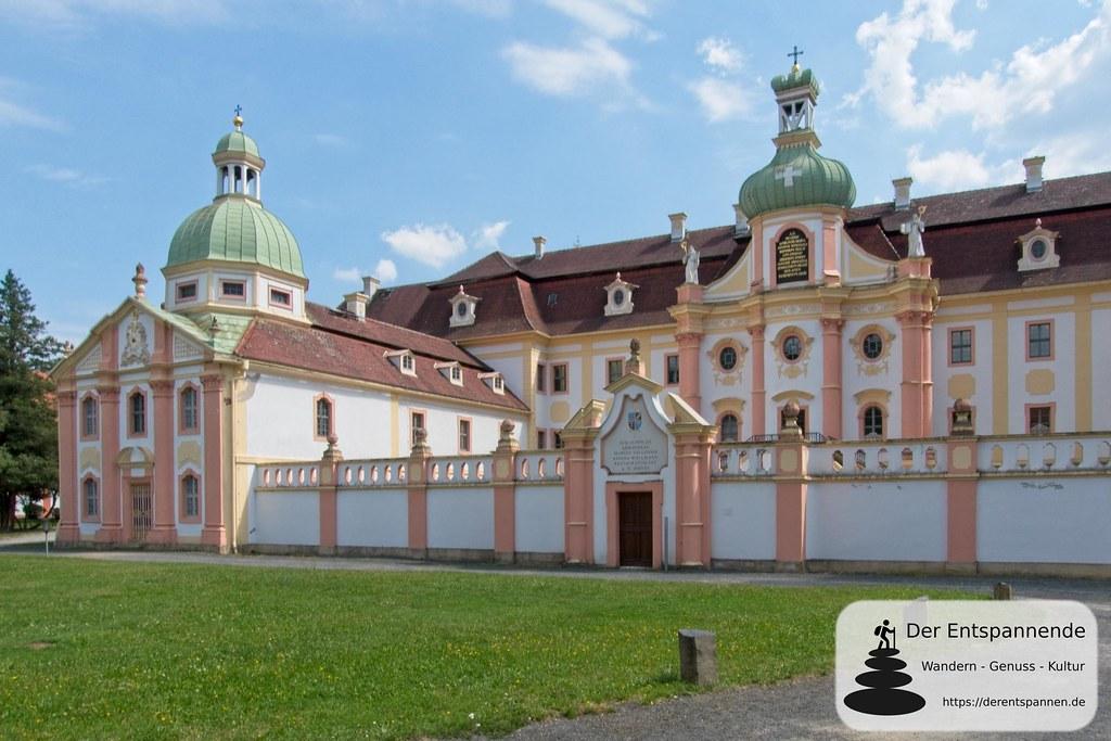 Kloster St. Marienthal, Ostritz