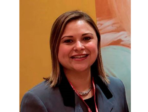 Annual conference 2020 speaker Katherine Latta