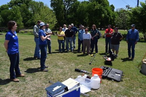 Environmental Services demo