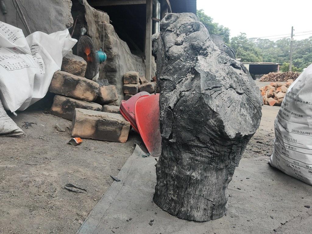 大樹木炭窯 (11)