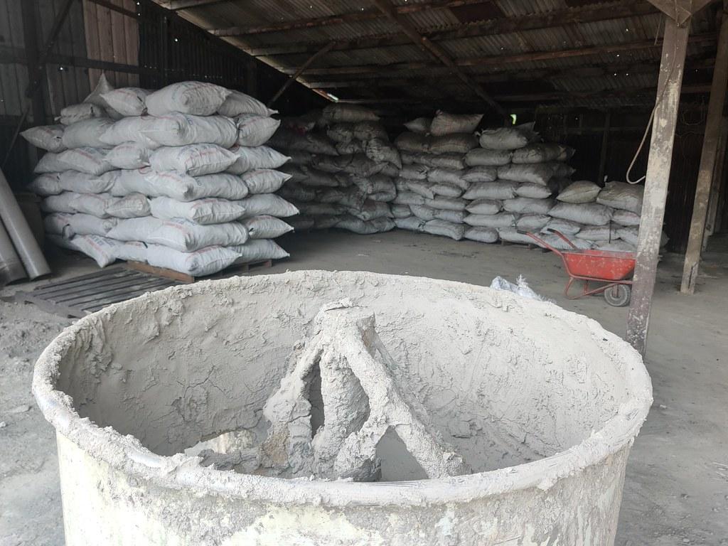 大樹木炭窯 (7)