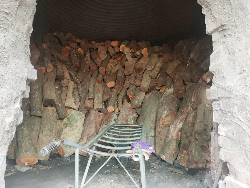 大樹木炭窯 (5)