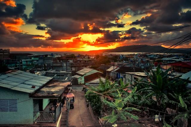 6 AM in Baracoa /Explored)